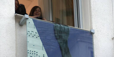 Wien: Exhibition Surface wurde enthüllt