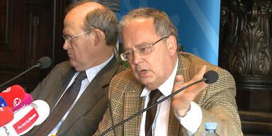 Rektor Engl zur Uni-Besetzung