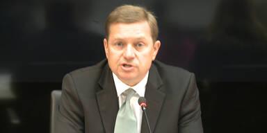 Kampusch: Ausschuss verlangt das FBI