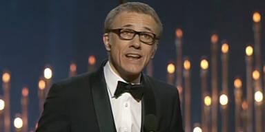 Oscars für Österreich - Waltz und Haneke