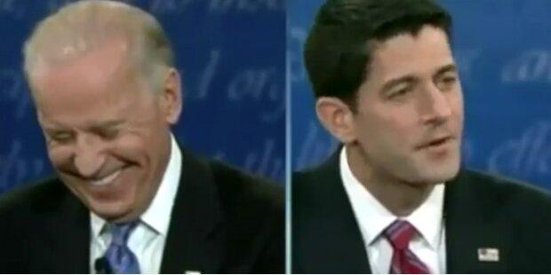 TV-Duell der US Vize-Kandidaten
