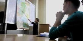 Wunderkind: 9-Jähriger als Uni-Dozent