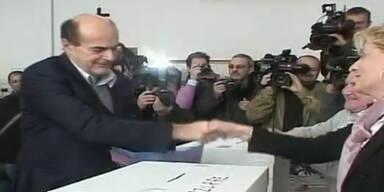 Polit-Chaos: Italien steuert auf Neuwahlen zu