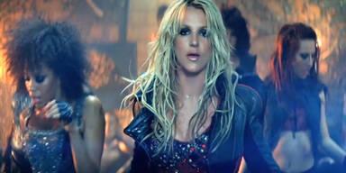 Britney Spears neue Single!