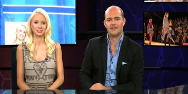 Society TV: Promi Big Brother & Fashion Week!