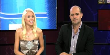 Society TV: Emmy für Klum & Gomez in Wien!