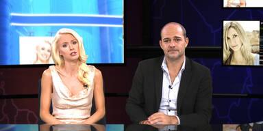 Society TV: Sarkissova wird ÖVP-Star!