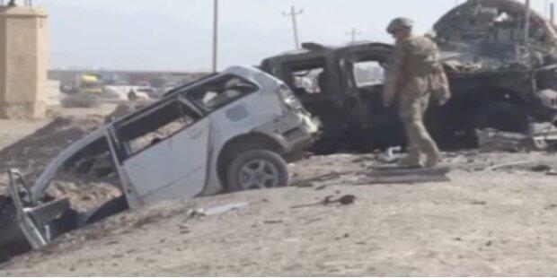 Selbstmordanschlag in Kandahar: 7 Tote