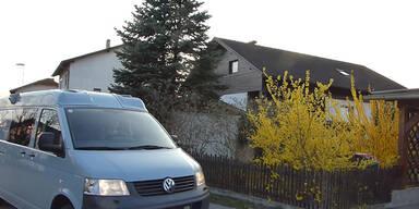 Mord Grafenbach-St. Valentin