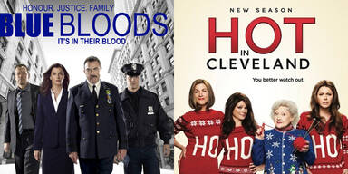 Neue US-Serien
