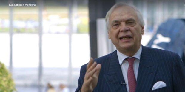 Pereira stellte neue Scala-Saison vor