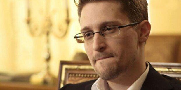 Zweiter Whistleblower neben Snowden?