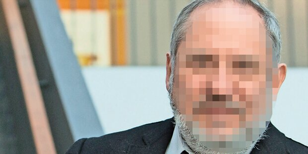 Sex-Anklage gegen den Ex-Rektor
