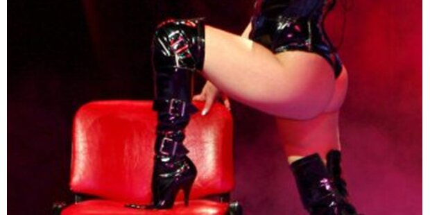 Saunaclub Goldentime blüht im Sex-Boom