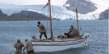 Historische Seereise über Südatlantik erfolgreich beendet