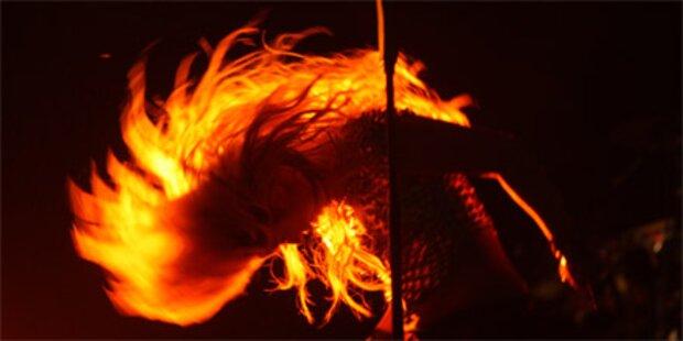 Skandal: Shakira narrte ihre Fans