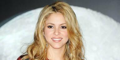 Shakira Comeback