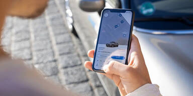 BMWs & Daimlers Share Now kommt in Free Now App