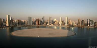 Sharjah sucht Anschluss an die Blütezeit