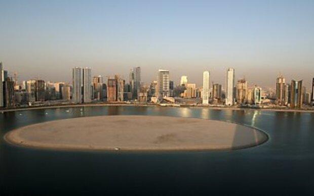 Emirat Sharjah macht Dubai Konkurrenz