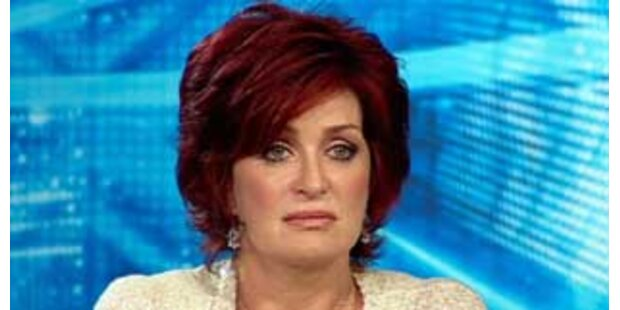 Sharon Osbourne ließ sich Brüste amputieren
