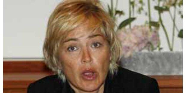 Sharon Stone hält Erdbeben-Katastrophe für Karma