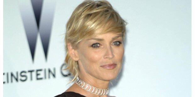 Sharon Stone entwirft jetzt Schmuck