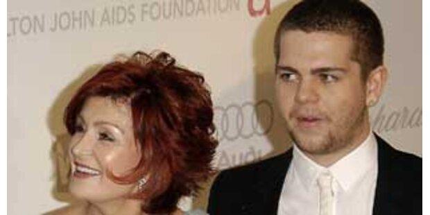 Courtney Love schuld an Jack Osbournes Sucht