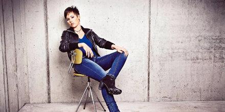 """""""The Voice"""": Sharron singt um die Top 10"""