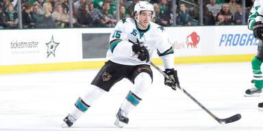 Vienna Caps verpflichten Ex-NHL-Center