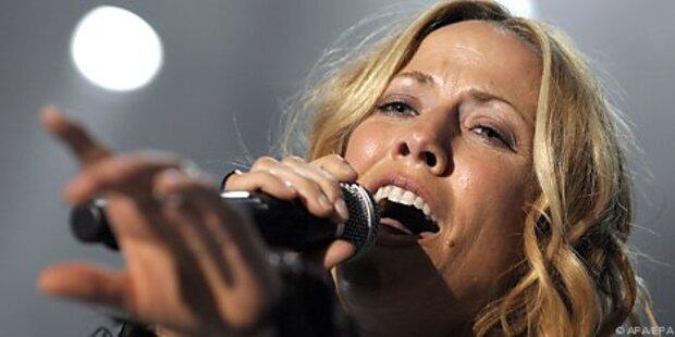 Sheryl Crow: Wien-Konzert abgesagt!