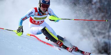 Aspen: Shiffrin demoliert Konkurrenz