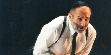 Staatsoper: Neil Shicoffs Lebensrolle