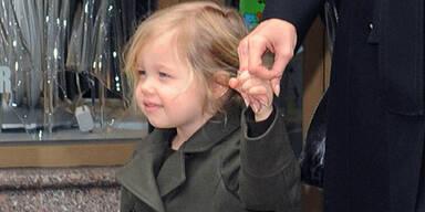 Shiloh Nouvel Jolie-Pitt