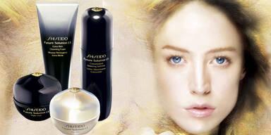 Shiseido Future Solution LX Serie