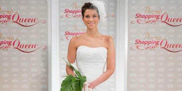 VOX kürt Wedding Shopping Queen