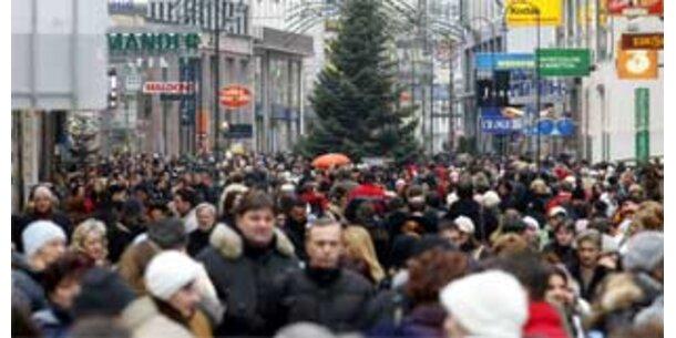 Rekord-Samstag<br /> fürs Weihnachtsgeschäft