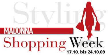 Shoppingweek