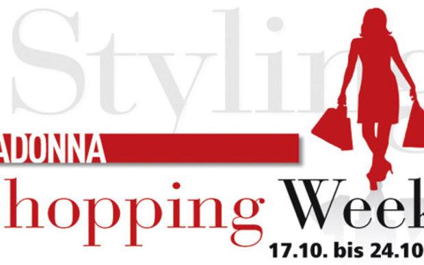 MADONNA Shopping Week