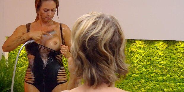 Big Brother Jessica Versext Tv Knast
