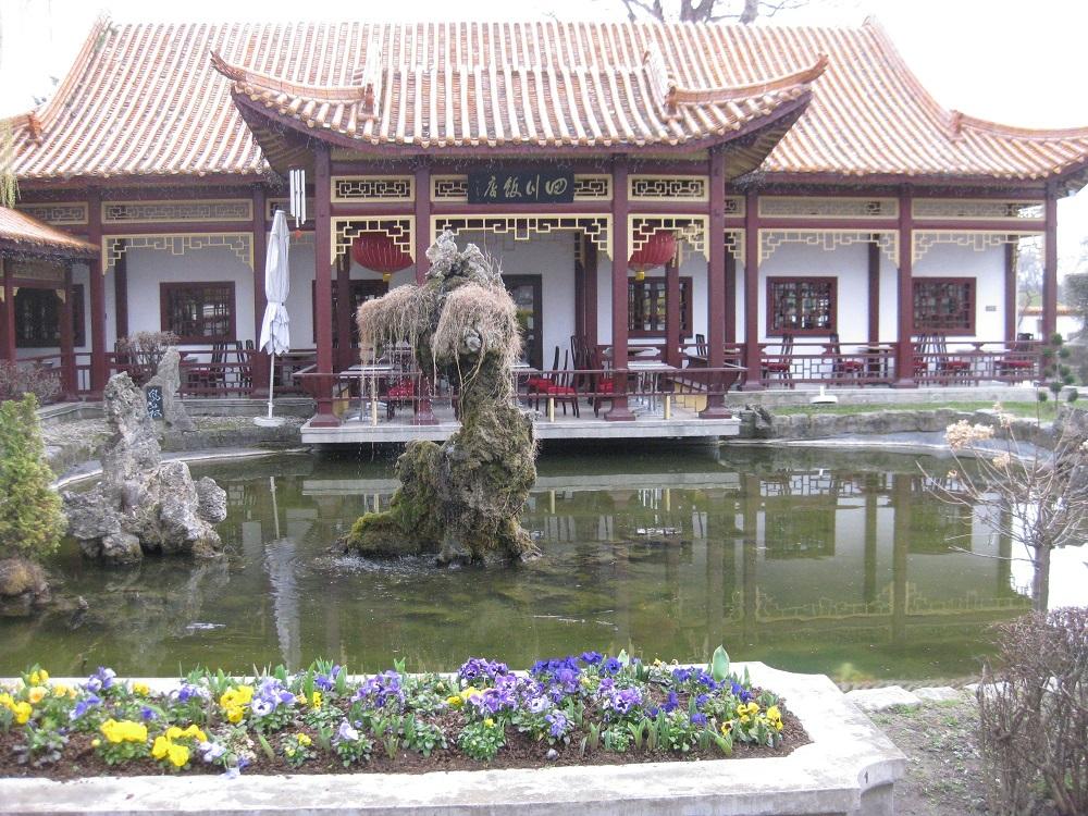 Sichuan China Restaurant - Wien