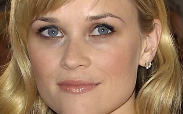 Reese Witherspoon spielt Doppelrolle in