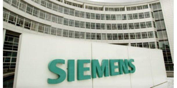 Siemens Österreich bekommt Fünfer-Vorstand