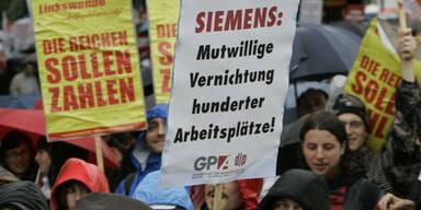 Siemens_SIS_Streik