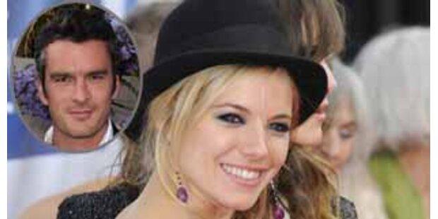 Datet Sienna Miller wieder verheirateten Mann?