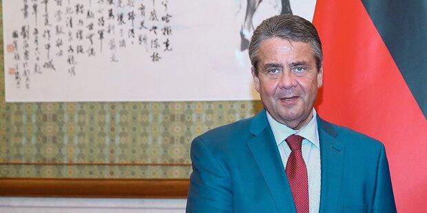 Deutschland will in Nordkorea-Konflikt vermitteln