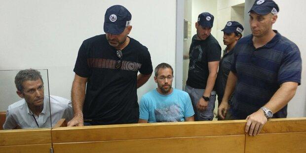 Weitere Verhaftung im Fall Silberstein