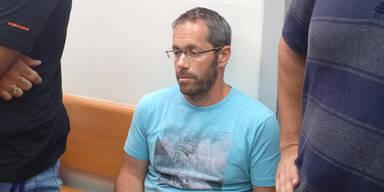 Silberstein Verhaftung