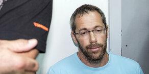 Kern-Berater Tal Silberstein festgenommen