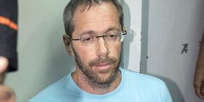 Silberstein wird aus U-Haft entlassen